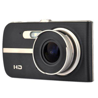 GH8 Car Driving Recorder  Image