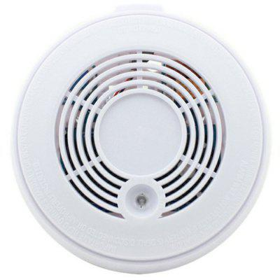 SD10A Independent Photoelectric Smoke Detector