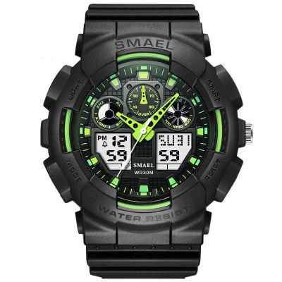 Sport Mode Multifunctioneel elektronisch horloge