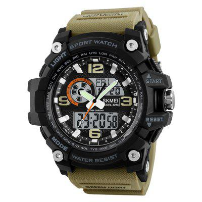 Men's Multifunction Sports Watch