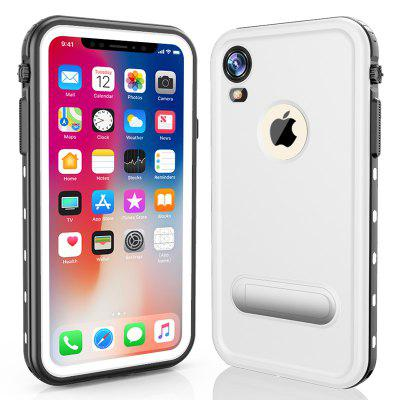 Waterproof Anti-fall Dust-proof Snow Protection Cellphone Cover Case For iPhone XR