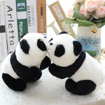 Cute Big Panda Doll