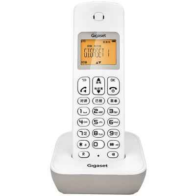 Gigaset A190L Office Home Fixed Telephone Cordless Phone