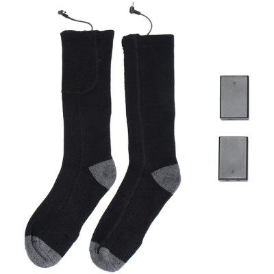 Heated Socks Electric Feet Warmer 2PCS