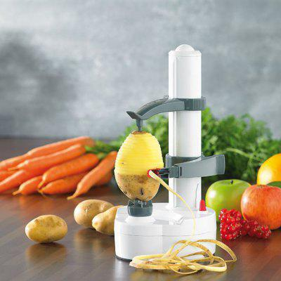 Multifunctional Fully Fruit Automatic Electric Peeler
