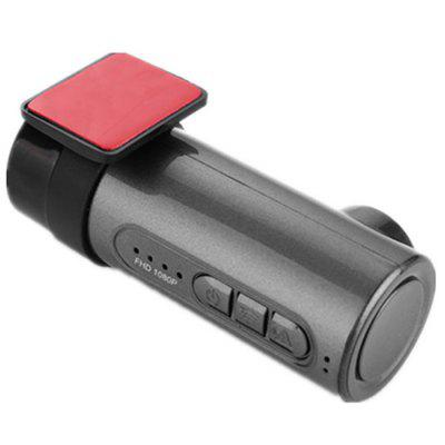 Mini HD Hidden Type Automobile Data Recorder