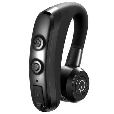 CIRCE K5 Single Business Bluetooth Headset Wireless Stereo Headphone