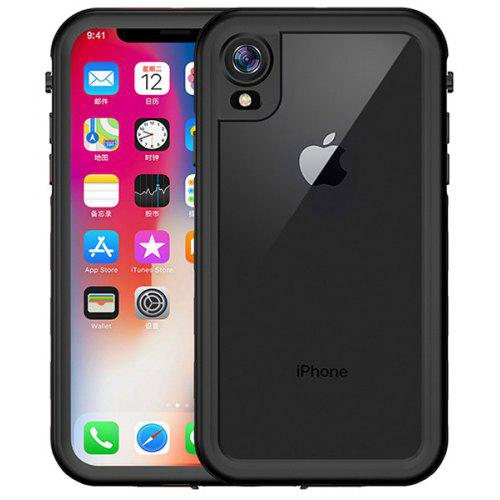 premium selection 66793 f79e5 Waterproof Dustproof Mobile Phone Case for iPhone XR