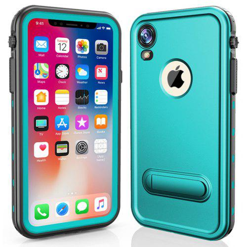 new arrival c7a6f 6e33b Waterproof Anti-fall Dust-proof Snow Protection Cellphone Cover Case For  iPhone XR