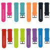 Colorful Strap for Garmin Forerunner 920XT - MEDIUM TURQUOISE