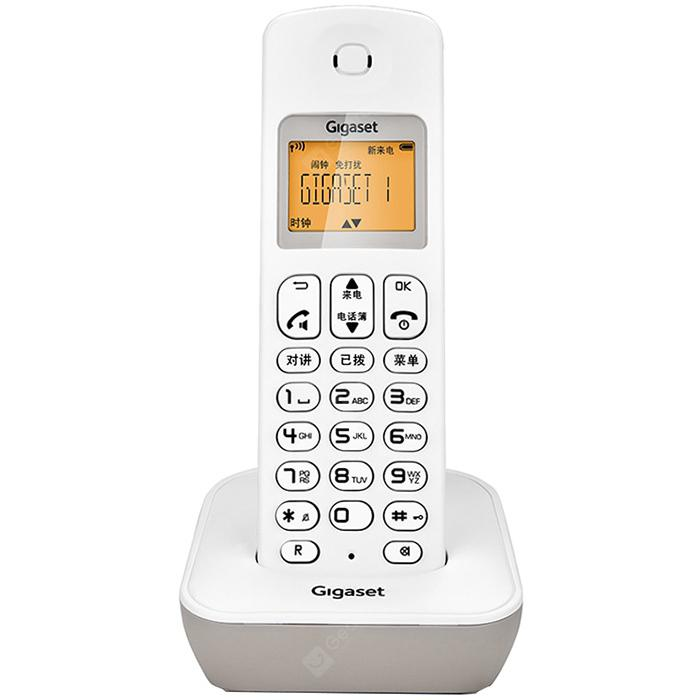 Gigaset A190L Office Home Fixed Telephon