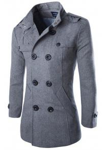 41a49c73edaf Jackets & Coats - Men's Leather Jackets and Trench Coats Online Sale ...