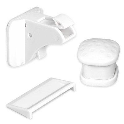 202 Magnet Baby Safety Lock