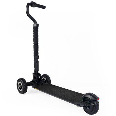 KOOWHEEL T3 Three-wheel Electric Scooter with 4.0Ah Battery