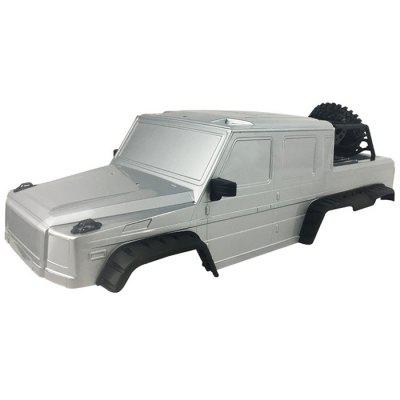 HG HG-CKP601 Constant Crown Model PVC Thickening Simulation Car Shell