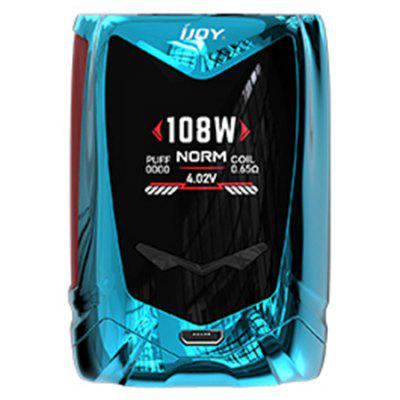 IJOY Avenger Baby 108W Voice Control Mod