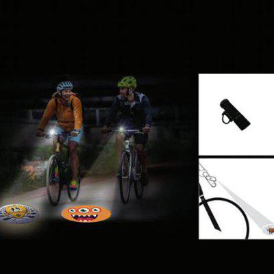 T616 Bicycle Headlight Projection Lamp