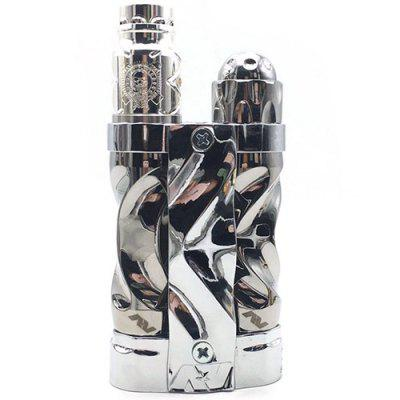Av Avid Life Gyre Able Style Box Mod Kit