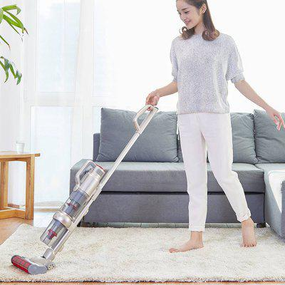LEXY JIMMY JV71 Vertical Wireless Vacuum Cleaner from Xiaomi Youpin