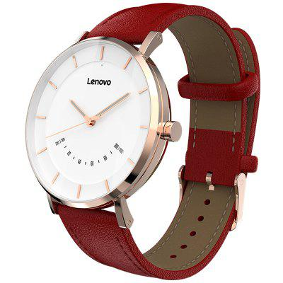 Lenovo Watch S Smartwatch 5ATM Waterproof Quartz Watch Image