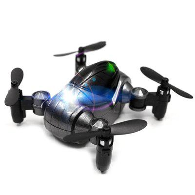 XY6100 WiFi 2MP FPV RC Drone - RTF ρολόι πομπός Quadcopter