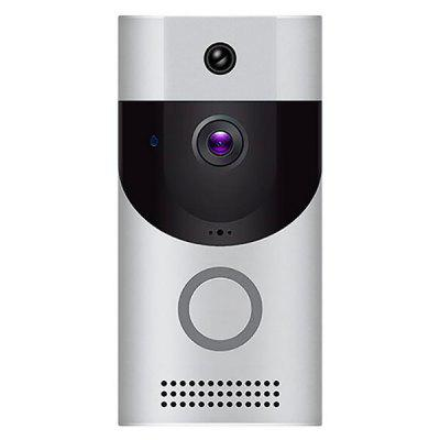 B30 Home Alarm Smart WiFi Mobile Phone Remote Video Doorbell