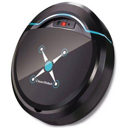 Home Smart Ultra-thin Small Charging Sweeping Robot