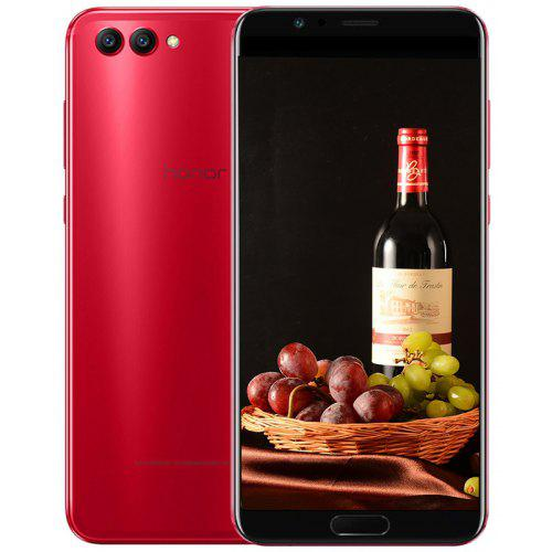 HUAWEI Honra V10 4G Smartphone 128GB de ROM International Version
