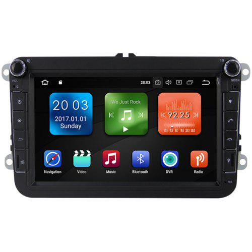 RK PX5 Android 8 0 Car Media For GOLF JETTA CADDY EOS SEAT