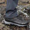Men's V-Waterproof Outdoor Shoes from Xiaomi Youpin - BLACK
