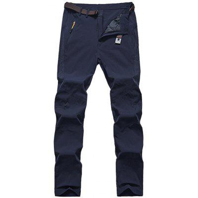 Outdoor Sports Men's Hiking Long Pants