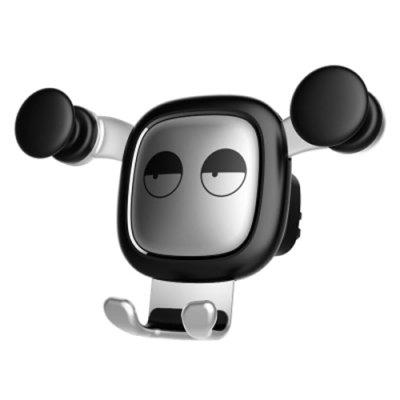 Cartoon Air Outlet Car Holder Mobile Phone Holder