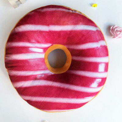 3D Dessert Food Cushion Nap Pillow