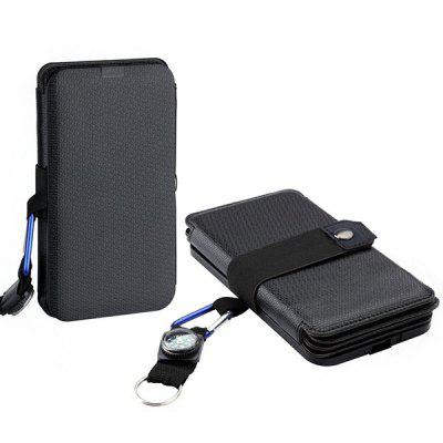 Coupon For Solar Charging Panel Removable Folding Mobile Phone Charger