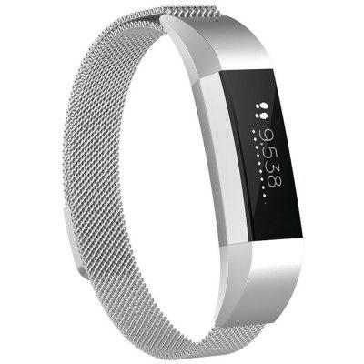 Milanese Magnetic Watch pro Smart Alta HR Loopback