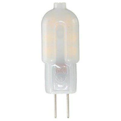 G4 Base 2W 12SMD LED Warm / Cool / Natural White Light Lamp Bulb DC12V