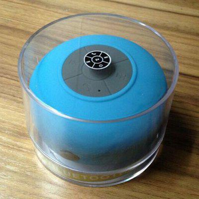 BTS - 06 Waterproof Bluetooth Speaker