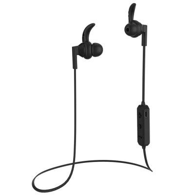 Langsdom BS85 Wireless Bluetooth Sports Earphone with Mic