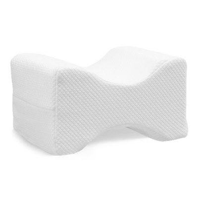 Memory Cotton Slow Rebound Clip Leg Knee Pillow