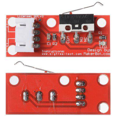 Endstop Mechanical Limit Switches With 3 Pin 70cm Cable for RAMPS 1.4 Control Board Part Switch 3D Printers Parts