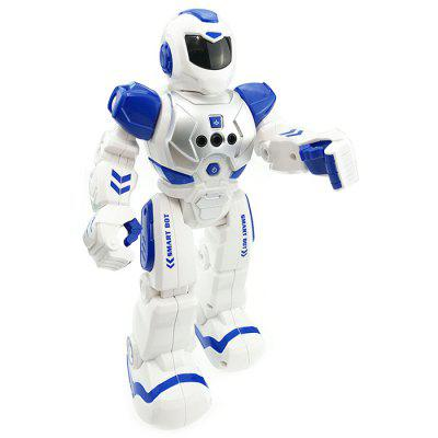 822 Children Toy Mechanical Warfare Programmable Gesture Sensing Remote Control Robot