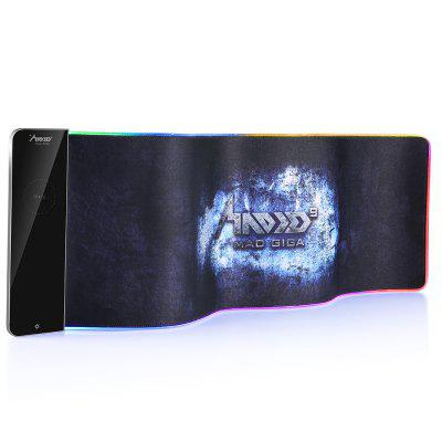 MAD GIGA YM - C18 Wireless Charger Mouse Pad