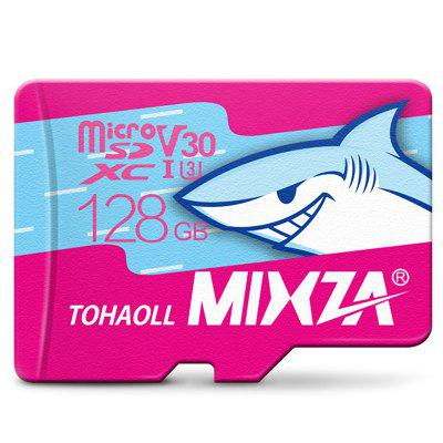 MIXZA 128GB Micro SD Memory Card