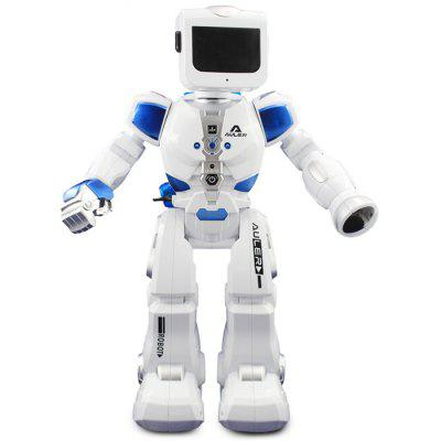 K3 Gliding Dancing RC Robot Toy Gift for Children
