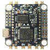 F4 Flight Controller Integrates PDB for RC Drone Accessory - BLACK