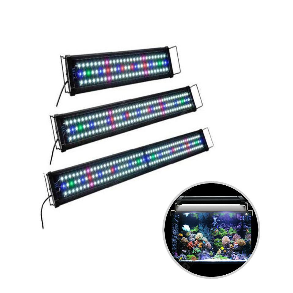 Utorch AQL - 60 RGB Ultra-thin Aluminum Fish Tank Bracket Light