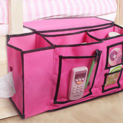 600D Oxford Cloth Bed Large Capacity Fabric Storage Bag