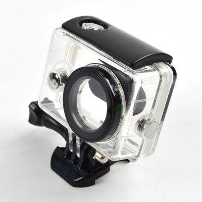 Outdoor Sports Camera Waterproof Case for YI Sports Camera