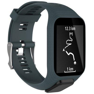 Generation Universal Replacement Strap for TomTom Smart Watch Spark Series / Runner 2 / 3