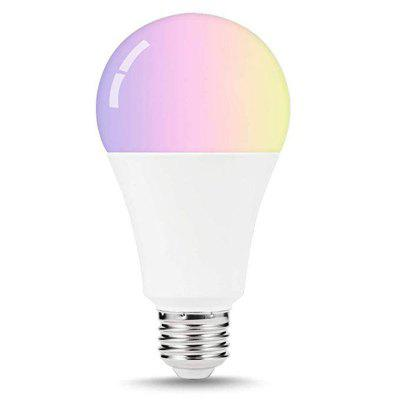 BW - 2 WIFI Intelligent Voice Control Bulb 9W E27 only $9.99
